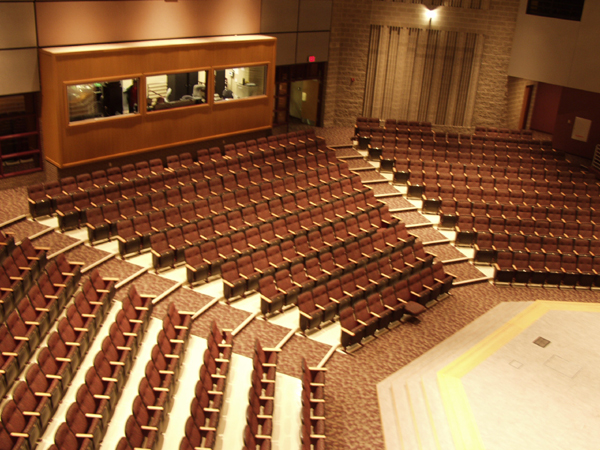 Ben Davis High School & Knight Sound u0026 Lighting   Specialized Knowledge. Professional ... azcodes.com
