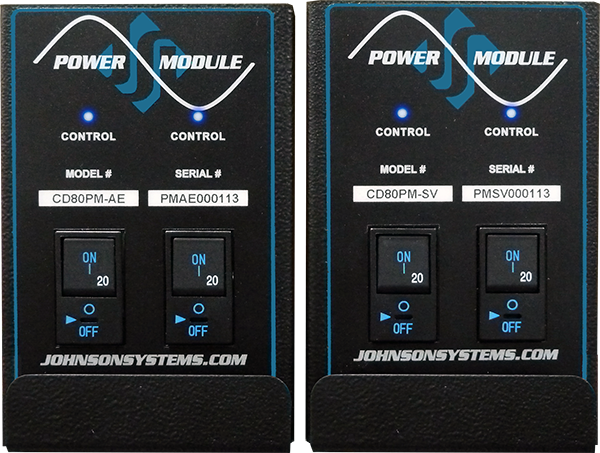 JS CD80 power_modules
